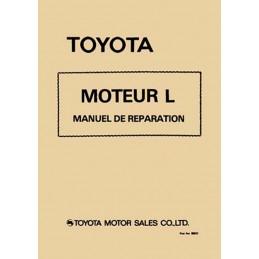 Manuel Atelier Moteur L (Diesel)