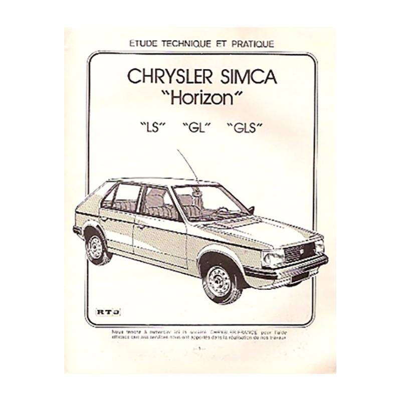 Revue Technique 1978