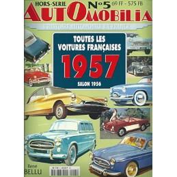 Hors Serie Automobilia N° 5
