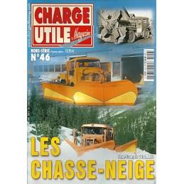 Hors Serie Charge Utile N° 46