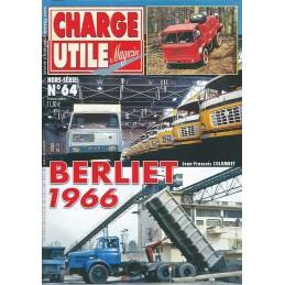 Hors Serie Charge Utile N° 64
