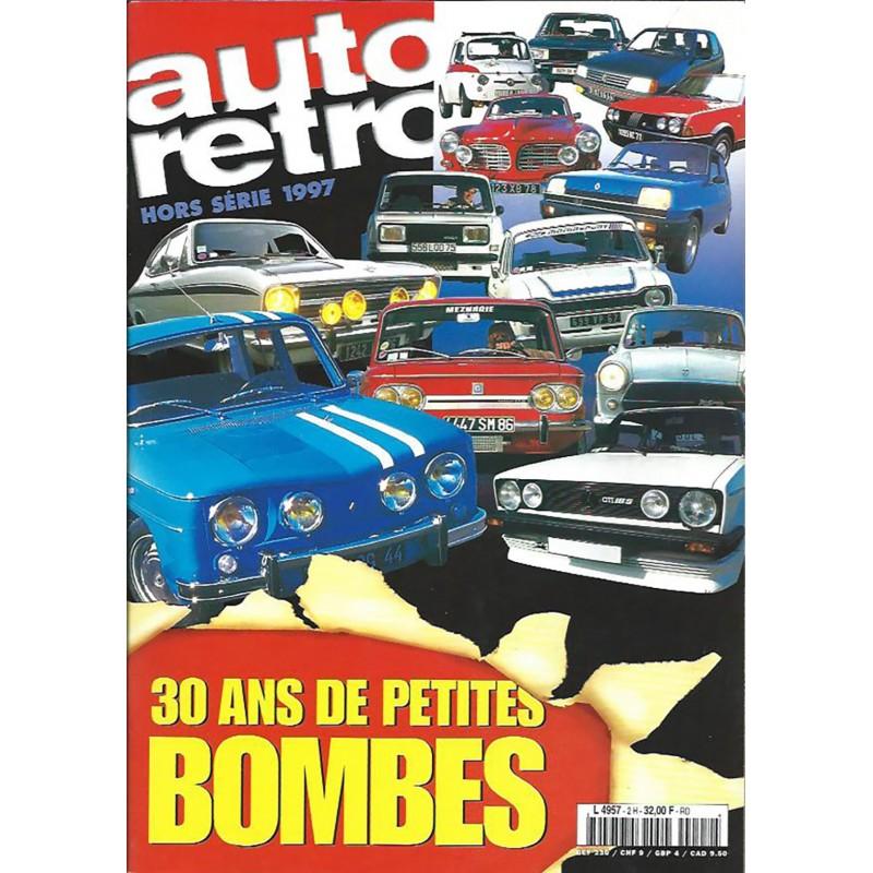 Hors Serie Auto Retro
