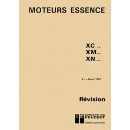 Manuel Atelier XC7 (1985)