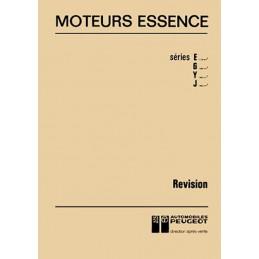 Manuel Atelier Moteur 1.6 L