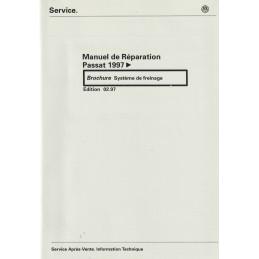 Manuel Reparation Freinage
