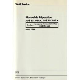 Manuel Reparation Carroserie