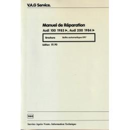 Manuel Reparation BV Auto 097