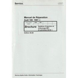 Manuel Reparation Injection