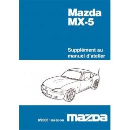 Manuel Reparation MX 5 MK 2
