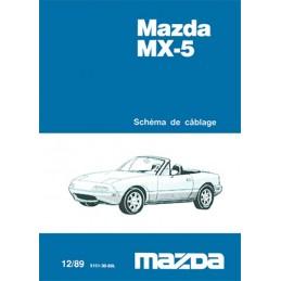 Manuel Electrique MX 5 MK 1