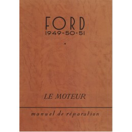 Manuel d' Atelier 49-51 Tome 1