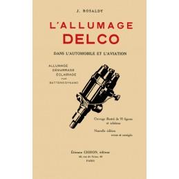 L' Allumage Delco