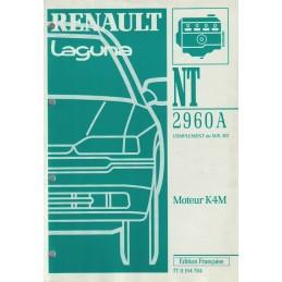 Manuel Reparation Moteur K4M