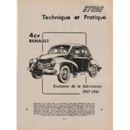 Revue Technique 1961