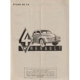 Revue Technique 1949
