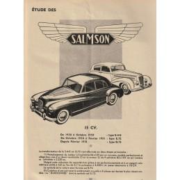 Revue Technique  1951