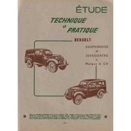 Revue Technique 1957