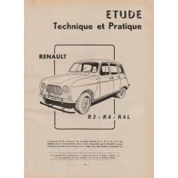 Revue Technique  1962