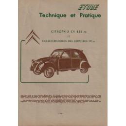 Revue Technique 1958