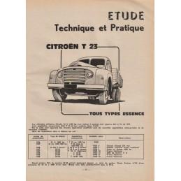 Revue Technique  1963
