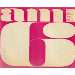 Notice Entretien 1968