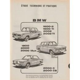 Revue Technique  1971
