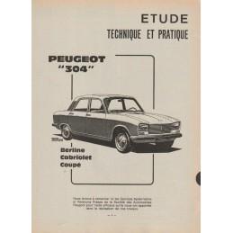 Revue Technique 304 1970