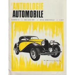 L'Anthologie Automobile N° 17