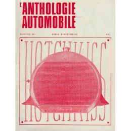 L'Anthologie Automobile N° 30