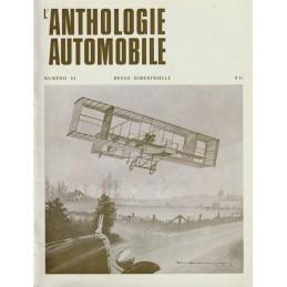 L'Anthologie Automobile N° 31