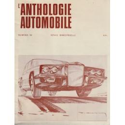 L'Anthologie Automobile N° 36