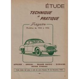 Revue Technique 1956