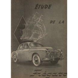 Revue Technique 1953