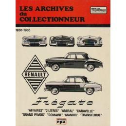 Revue Technique 1950 - 1960