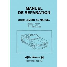 Manuel de Reparation RZ