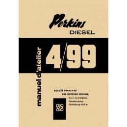 Manuel Atelier Moteur 4.99