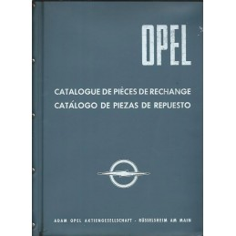 Catalogue Pieces Olympia A