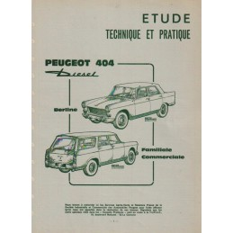 Revue Technique Diesel 1967