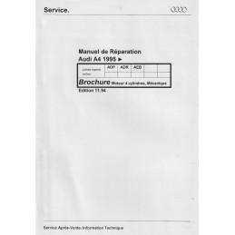 Manuel Reparation Moteurs...