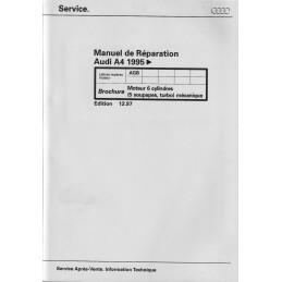 Manuel Reparation Moteur AGB
