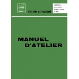 Manuel d Atelier Electricité