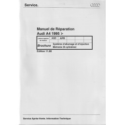 Manuel Reparation Allumage...