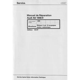 Manuel Reparation Moteur AEB