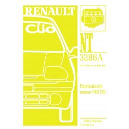Manuel Reparation Moteur F4R