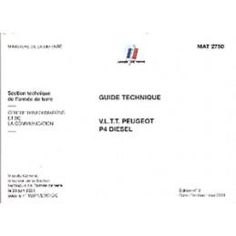 Notice d' Entretien