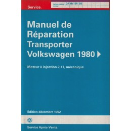 Manuel Mecanique 2,1 L