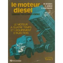 Les Moteurs Diesel