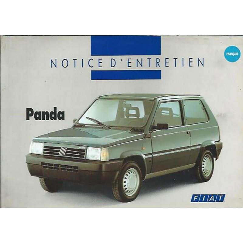 Notice Entretien 1993