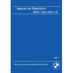 Manuel de Reparation  Tome 1