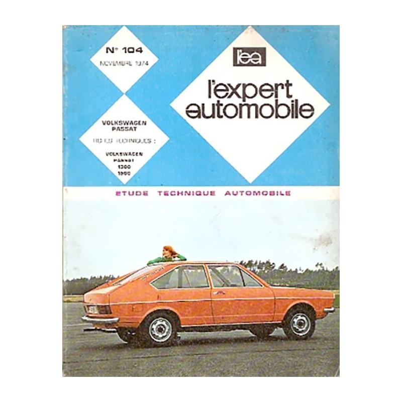 Revue Technique 1974